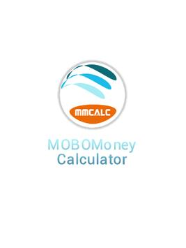 Mobile Money Calculator apk screenshot