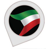 State of kuwait icon