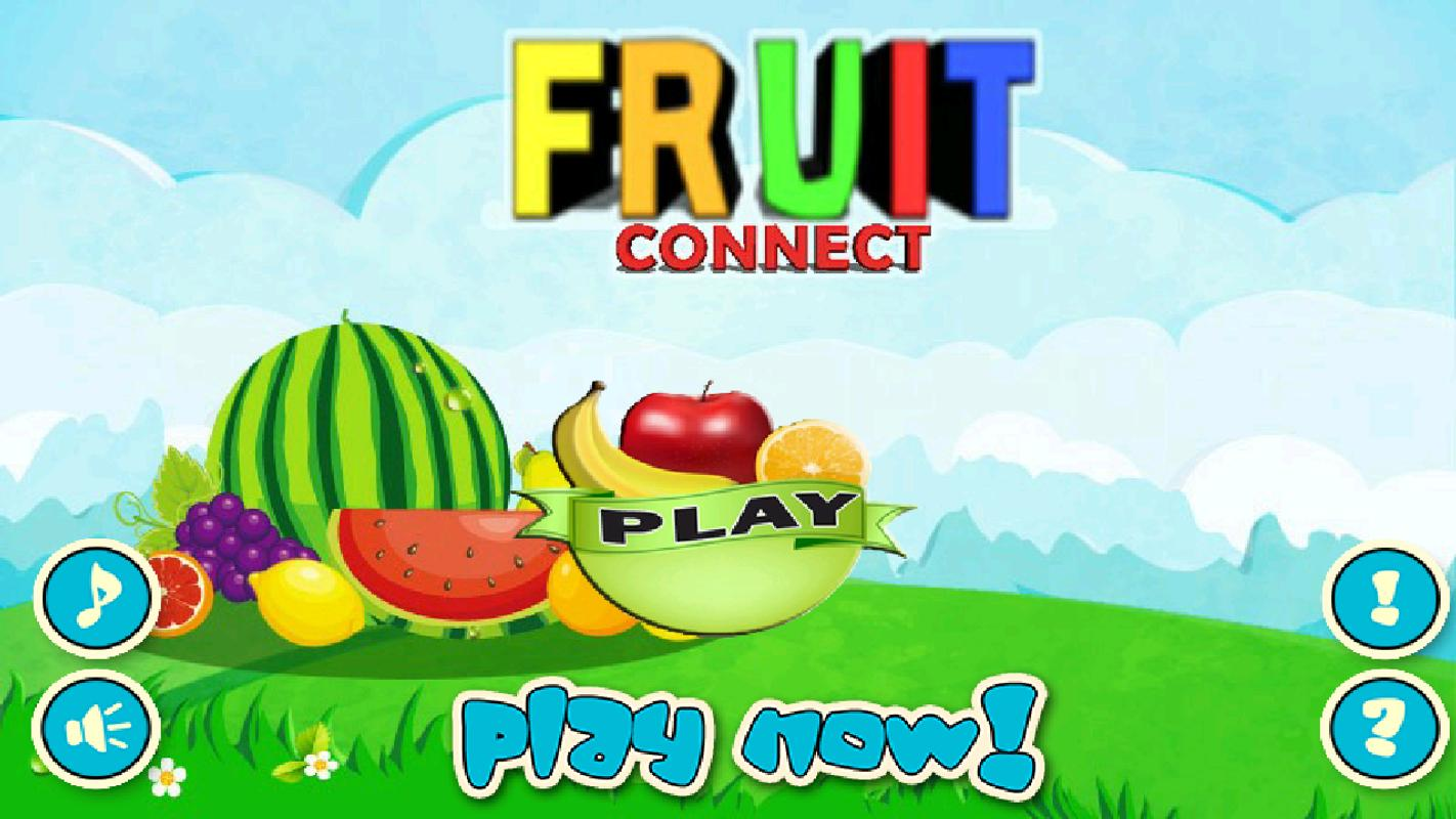 Game onet fruit -  Fruits Connect Onet New Game Apk Screenshot