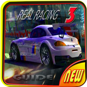 New Guide For Real Racing 3 icon
