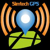 SimtechGPS icon