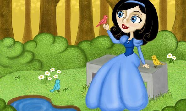 Pamuk Prenses ve Yedi Cüceler apk screenshot