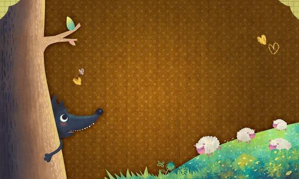 Koyun Kılığına Girmiş Kurt apk screenshot