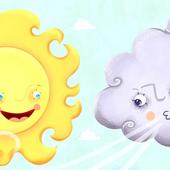 الشمس والرياح icon
