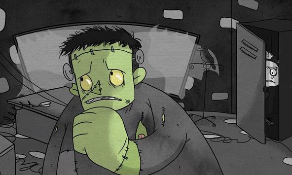 O Frankenstein apk screenshot