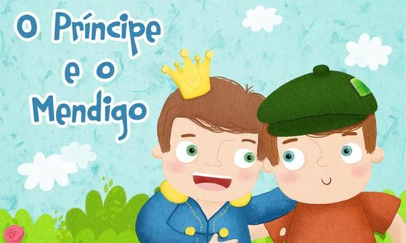 O Principe e o Mendigo poster