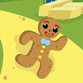 O Homem-Biscoito icon