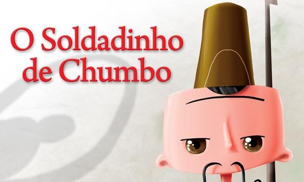 O Soldadinho de Chumbo poster