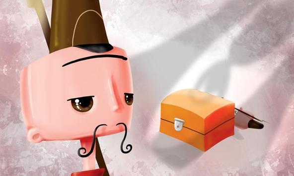 O Soldadinho de Chumbo apk screenshot