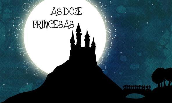 As Doze Princesas poster