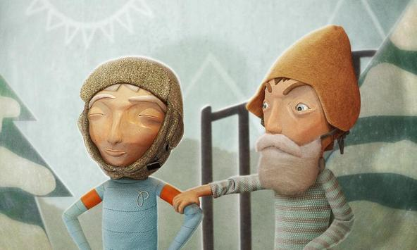 Pedro e o Lobo apk screenshot