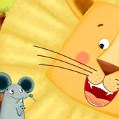 Der Löwe und die Maus icon