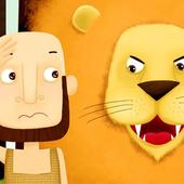 Androkles und der Löwe icon
