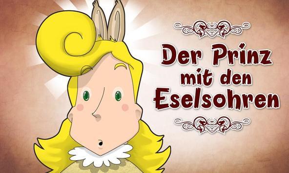 Der Prinz mit den Eselsohren apk screenshot