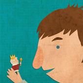 Gulliver in Lilliput icon
