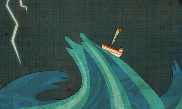 Gulliver in Lilliput apk screenshot