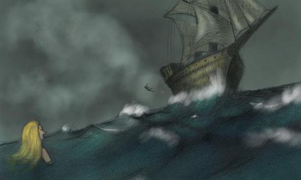 Die kleine Meerjungfrau apk screenshot