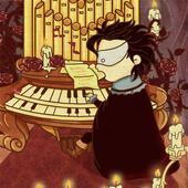 The Phantom of the Opera icon