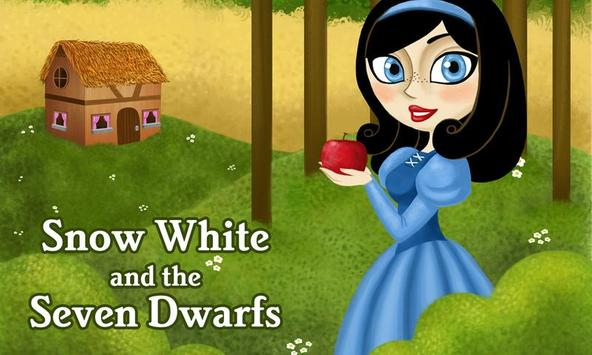 Snow White and the 7 Dwarfs poster