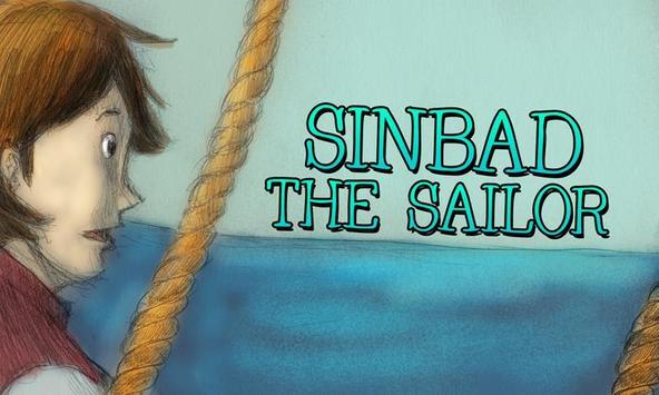 Sinbad the Sailor poster