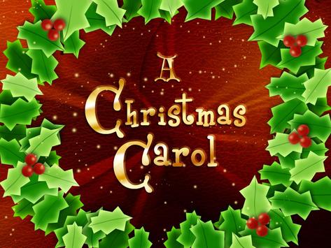 A Christmas Carol apk screenshot
