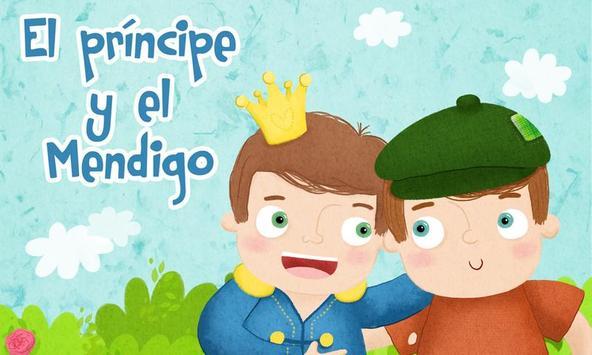 El príncipe y el mendigo poster