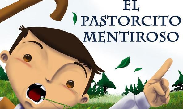 El Pastorcito Mentiroso poster