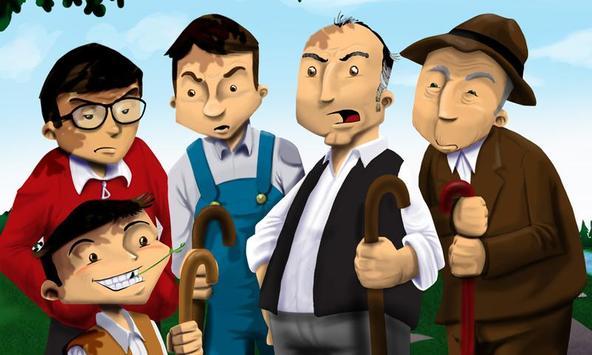 El Pastorcito Mentiroso apk screenshot