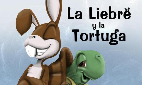 La Liebre y la Tortuga poster