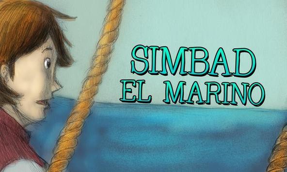 Simbad el Marino poster
