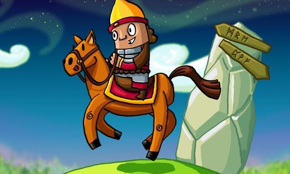 El Caballero Valiente apk screenshot