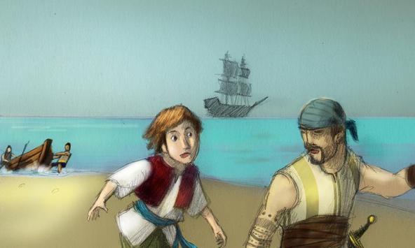 Sinbad le Marin apk screenshot