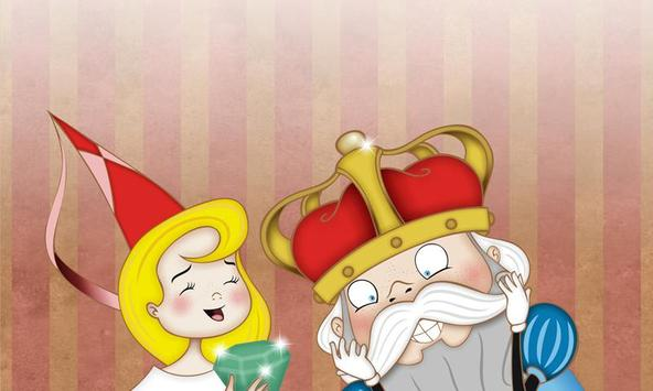 La Princesse et le Sel apk screenshot