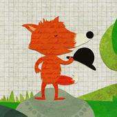 Οι βίδρες και η αλεπού icon