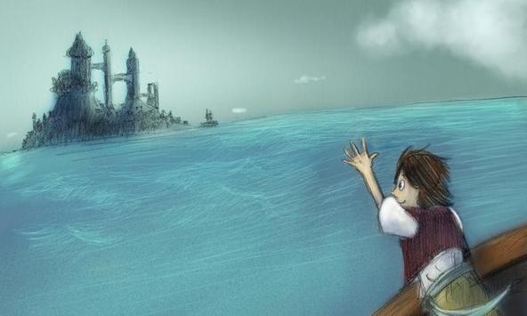 Σεβάχ, ο θαλασσινός apk screenshot