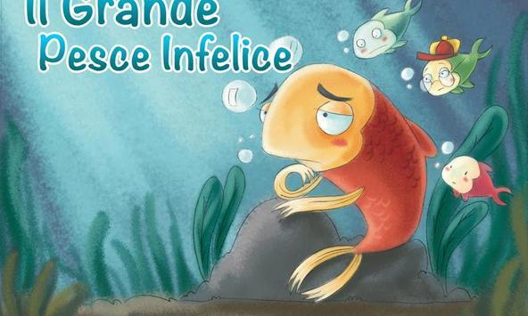 Il Grande Pesce Infelice poster