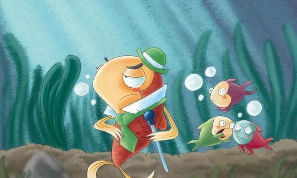 Il Grande Pesce Infelice apk screenshot