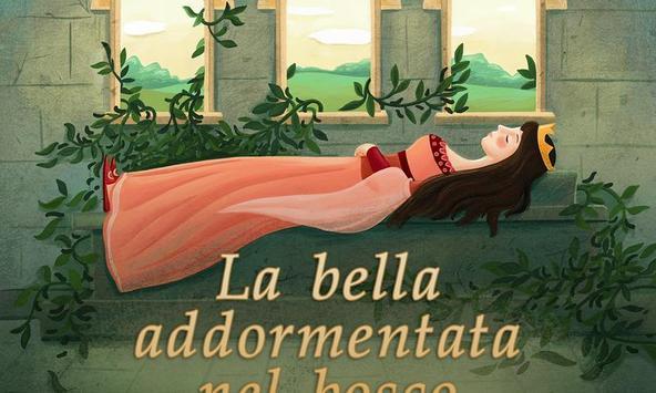 La Bella Addormentata poster