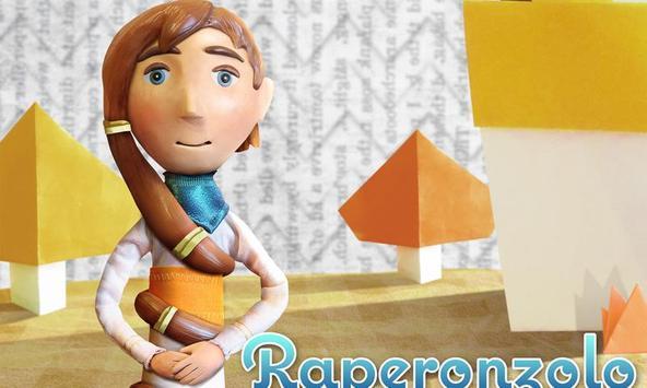 Raperonzolo poster