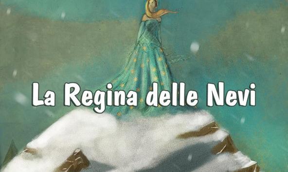 La Regina delle Nevi poster