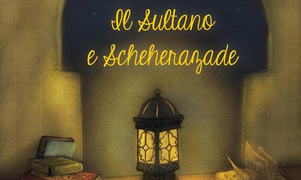 Il Sultano e Scheherazade poster