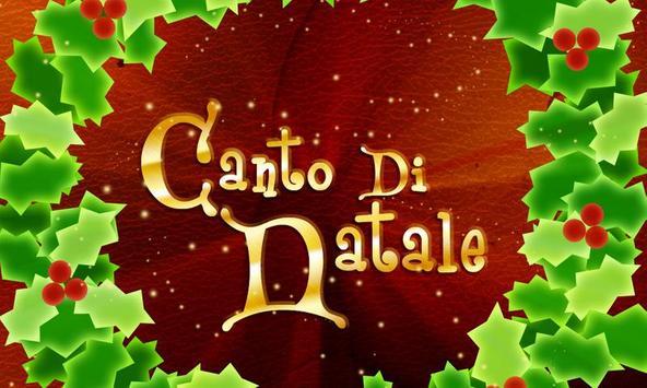 Canto di Natale poster
