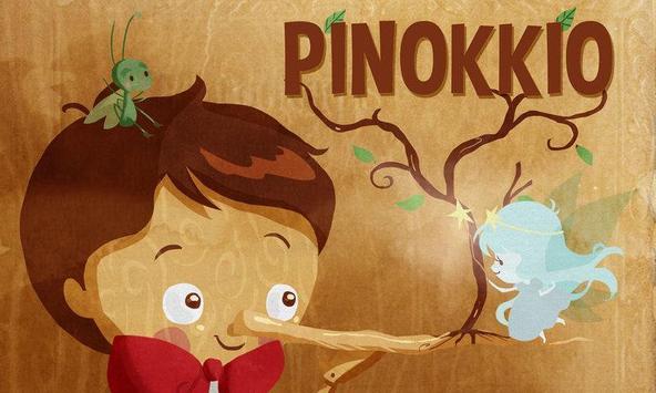 Pinokkio apk screenshot