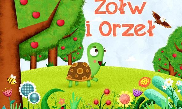 Żółw i Orzeł poster