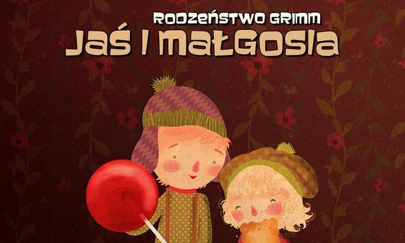 Jaś i Małgosia poster