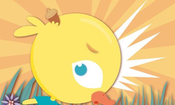 Kurczak Mały apk screenshot