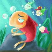Несчастная большая рыба icon
