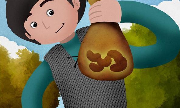 Джек и бобовое дерево apk screenshot