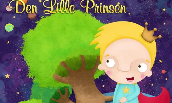 Den Lille Prinsen poster