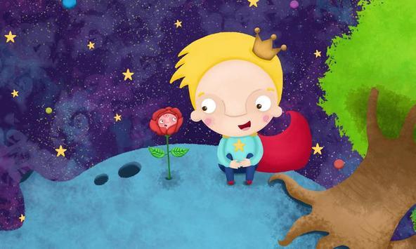 Den Lille Prinsen apk screenshot